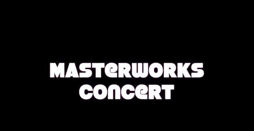 Masterworks+Concert
