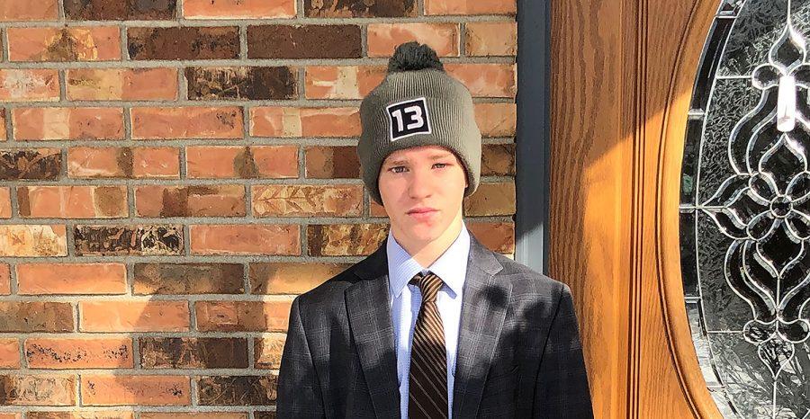 Spencer Morgan
